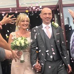 marriages: Pete & Joanna