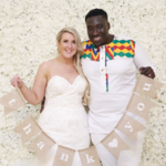 marriages: Miriam & Emmanuel
