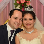 marriages: Attila & Blessing