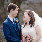 marriages: Justine & Simon